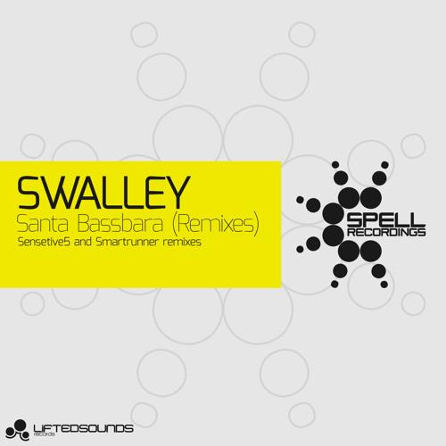 Swalley - Santa Bassbara (Smartrunner Remix) [Spell Recordings]