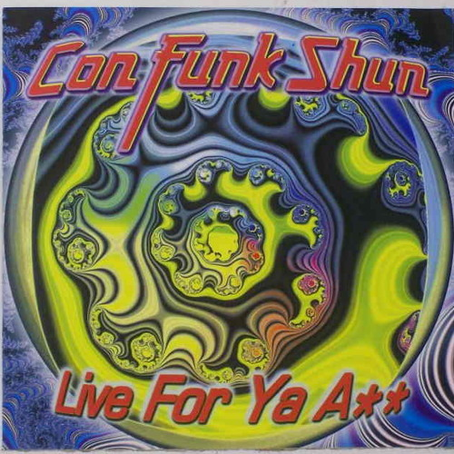 Let Me Put Love on Your Mind Con Funk Shun Live