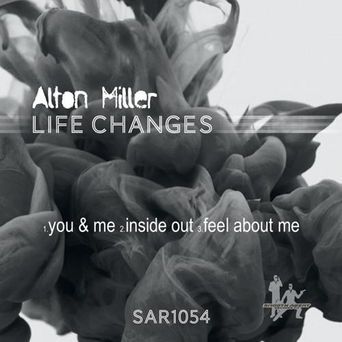 Alton Miller - You and Me (edit)