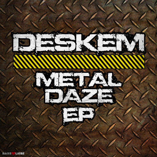 DESKEM - PROTECT YOU (OUT NOW)