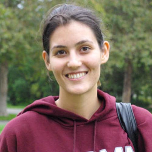 Voices of Young Voters: Collette Bakke, Orangevale, Calif.