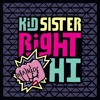 Kid Sister - Right Hand High (Caspa Remix)