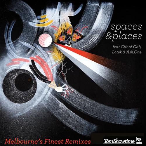 Spaces & Places (KelBeats Remix)