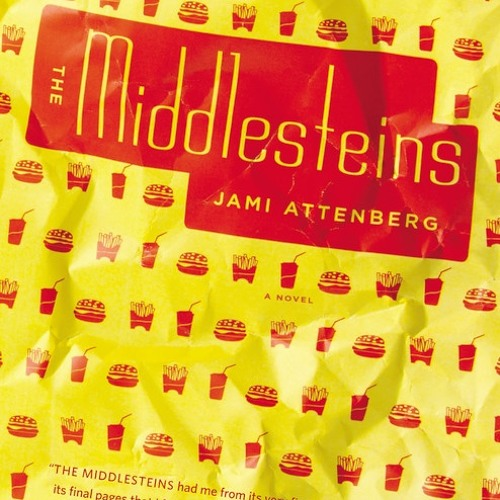 THE MIDDLESTEINS by Jami Attenberg, read by Molly Ringwald