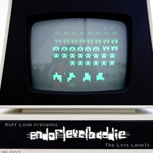 Endoflevelbaddie - The Lost Levels