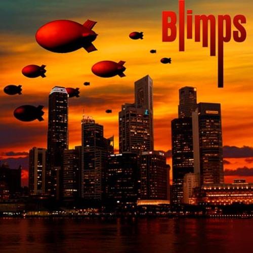 Looney Buns: Blimps