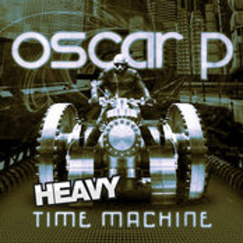 new oscar p