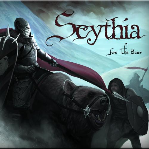 Fierce Rider of Scythia (remix)