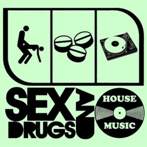 Pospero - house & sex & drugs