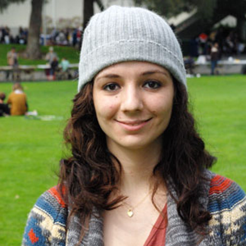 Voices of Young Voters: Katherine Hantman, Pasadena, Calif.