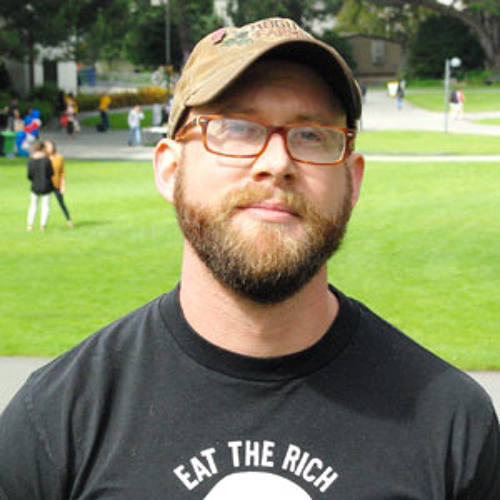 Voices of Young Voters: Clayton Plate, Concord, Calif.