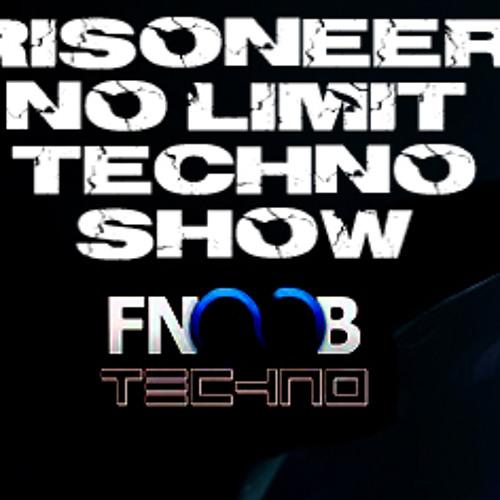 Prisoneer - No Limit Techno #4 on FNOOB Techno Radio (15.10.2012)