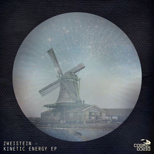 [Preview] Zweistein - Kinetic Energy (Dub'L & TomC Remix) - Out Now