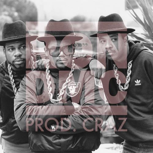 """12"""" Ninjazz - RON-DMC (feat. R Jota) [Prod. Craz]"""