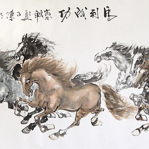 Wild horses - Rolling Stones cover version