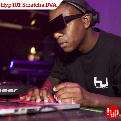 Hyp 101: Scratcha DVA