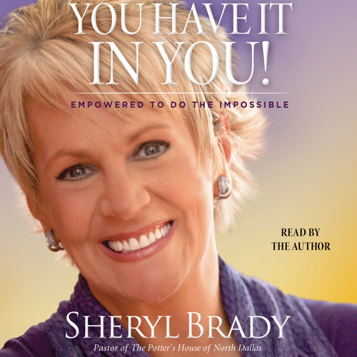You Have It in You Audiobook Excerpt
