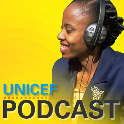 Podcast 64 On World Teachers' Day, UNICEF honours teachers and their role in shaping the future