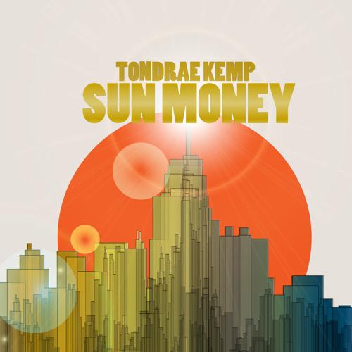 Tondrae Kemp - Baby Girl