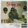 Kendrick Lamar Backseat Freestyle (Prod. By Hit-Boy) Artwork