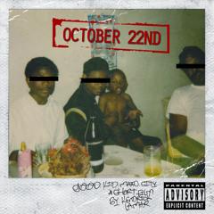 Kendrick Lamar - Backseat Freestyle (Prod. By Hit-Boy) [MixedByAli]