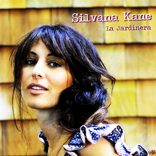 Silvana Kane - Cardo o ceniza