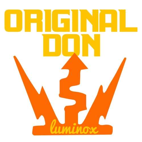 Major Lazer ft. The Partysquad - Original Don (Luminox Remix)