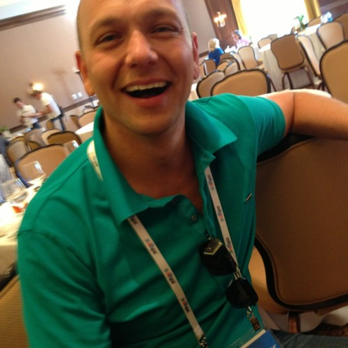 Tony Fadell  CEO of @Nest and inventor of ipod talks about the post-social age. at Montelucia Resort & Spa
