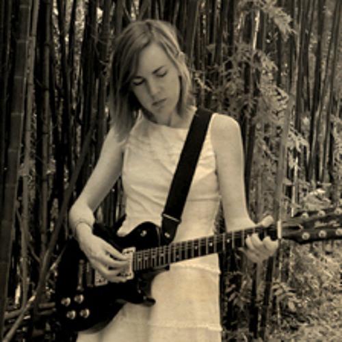 Liz Durrett - Stop The Projector