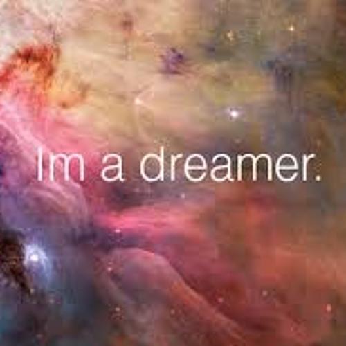 I am a dreamer by Eterno Futurista
