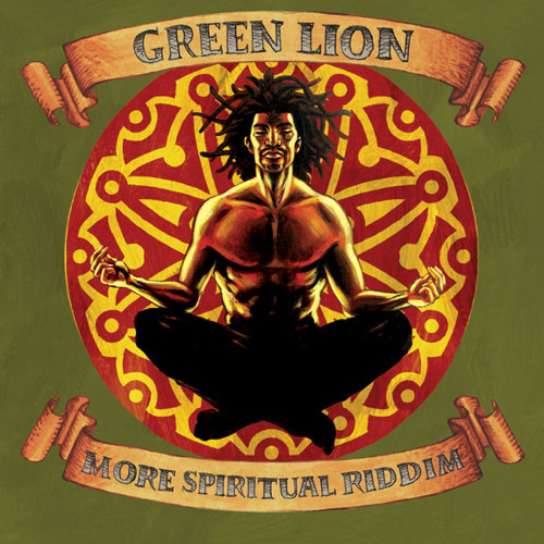 Green Lion Crew- More Spiritual Riddim Promo Mix- Hosted by Joe Lickshot- Soul of the Lion Records