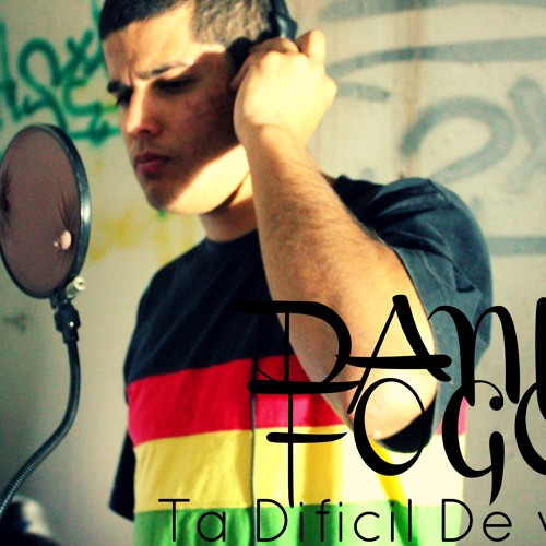 Danilo Fogo - Ta Díficil de Viver (Prod.Lucas Beats )