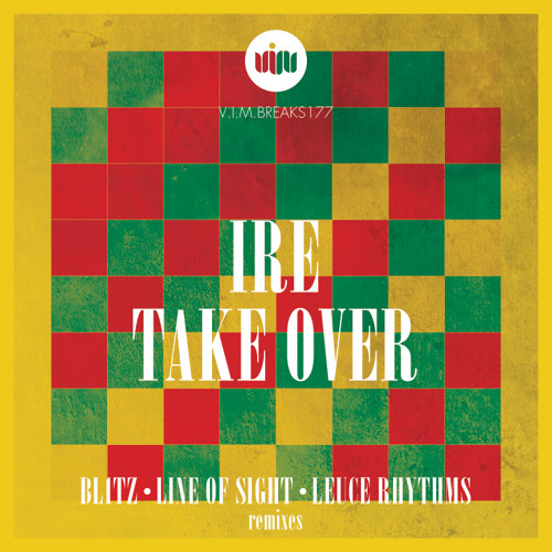 Ire - Take Over (Line of Sight Remix)