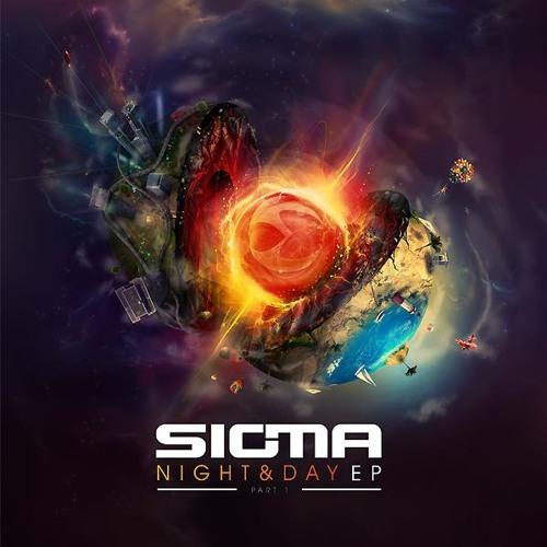 Sigma - The jungle (sub zero rmx)