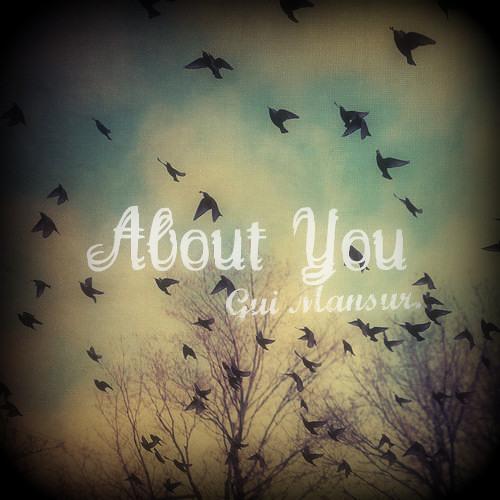 @DjGuiMansur - About You