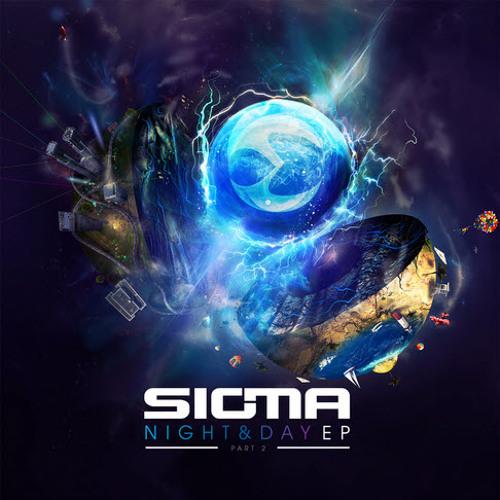 Sigma - Loving Me