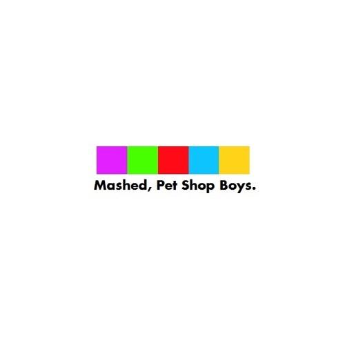 Sjoersje - Mashed, Pet Shop Boys.