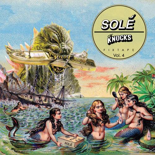 Solé Fixtape Vol. 4