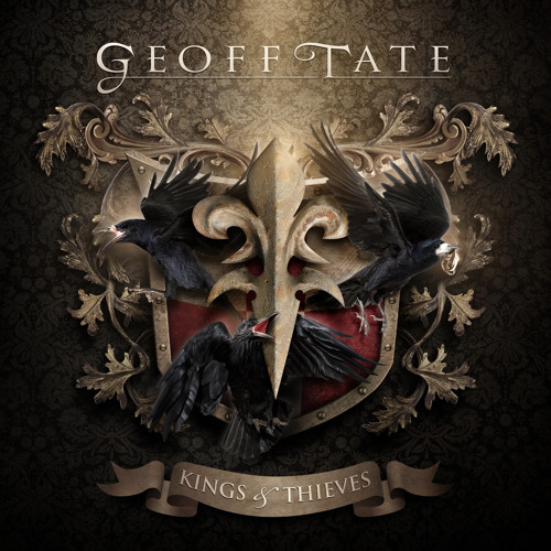 GEOFF TATE - Take A Bullet