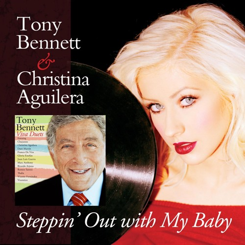 Steppin' Out With My Baby - duet with Christina Aguilera