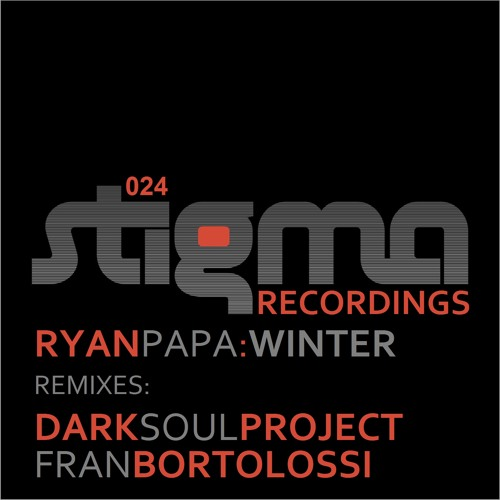 Ryan Papa - Winter (Original Mix)