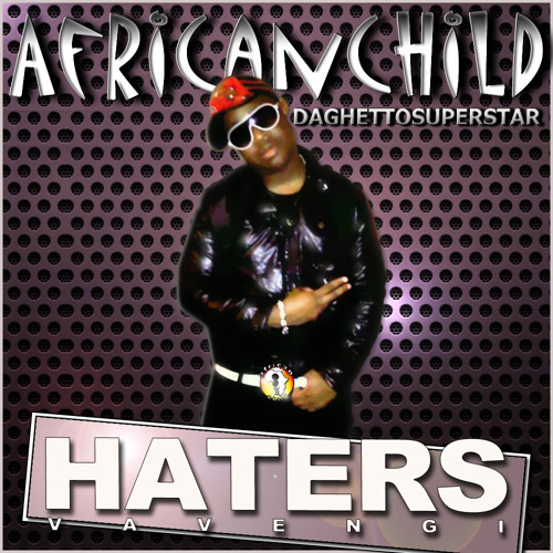 Africanchild-Haters