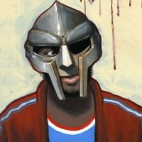 MF DOOM - MY FAV LADIES (HERDA VIM? REMIX)