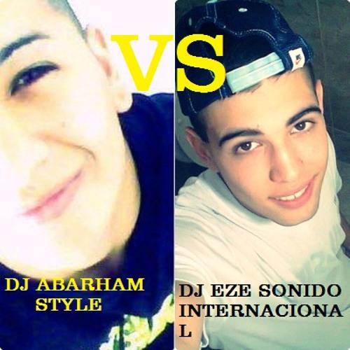 J.BALVIN - YO TE LO DIJE - DJ ABRAHAM FT EZE DJ (S.I) - 012