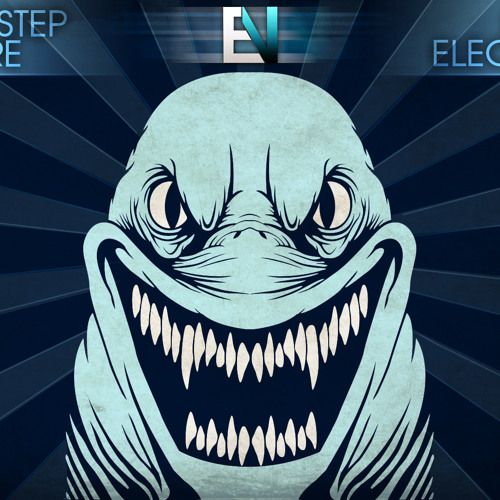Electrode & Kuma Droid - Leave Luck To Heaven [PREVIEW] [Electrostep Network]