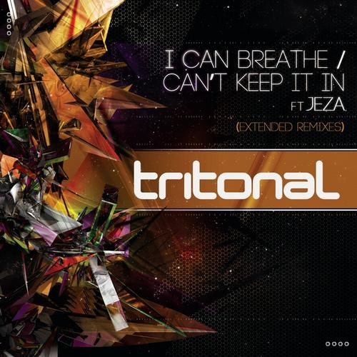 Tritonal - Can't Keep It In (Maor Levi's Starlight Mix) [Enhanced] OUT NOW ON BEATPORT