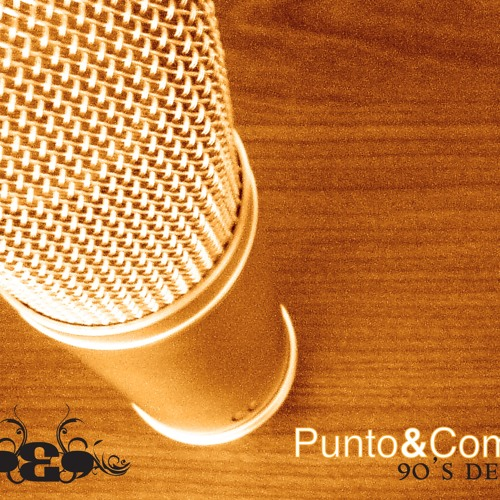 Punto & Coma - We Feel Allright