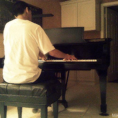 Frank Ocean - Acura Integurl - Piano Solo By MAG