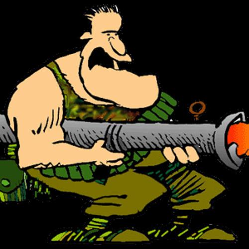 Bazooka (clip)