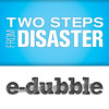 Two Steps From Disaster Album Cover